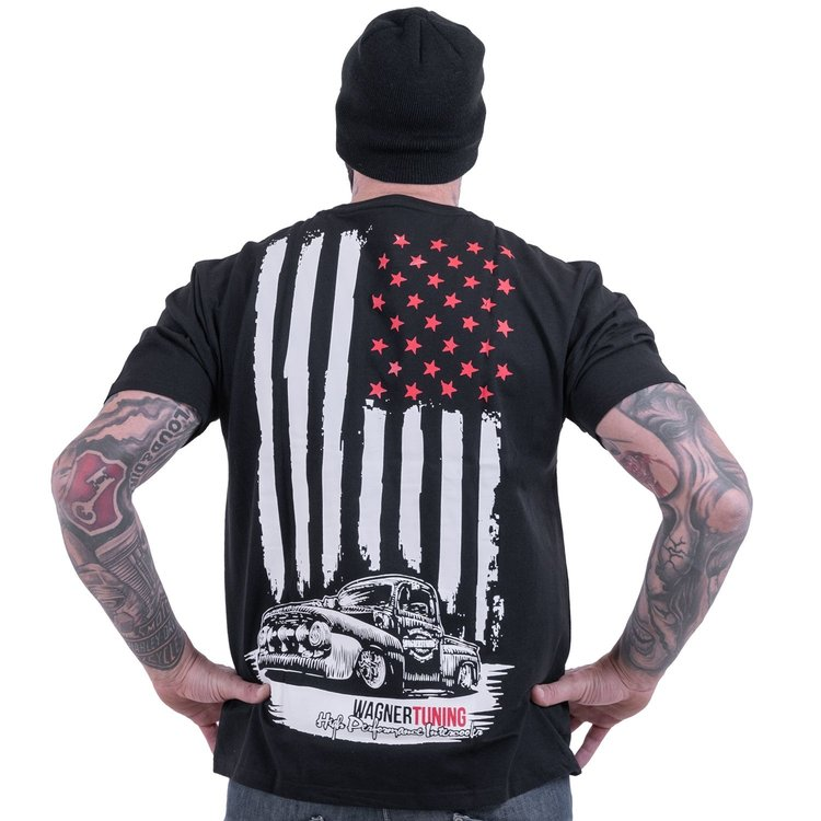 WAGNERTUNING T-Shirt Ford F1 - L