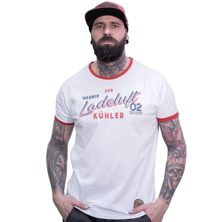 ladeluft-white-shirt - XXL
