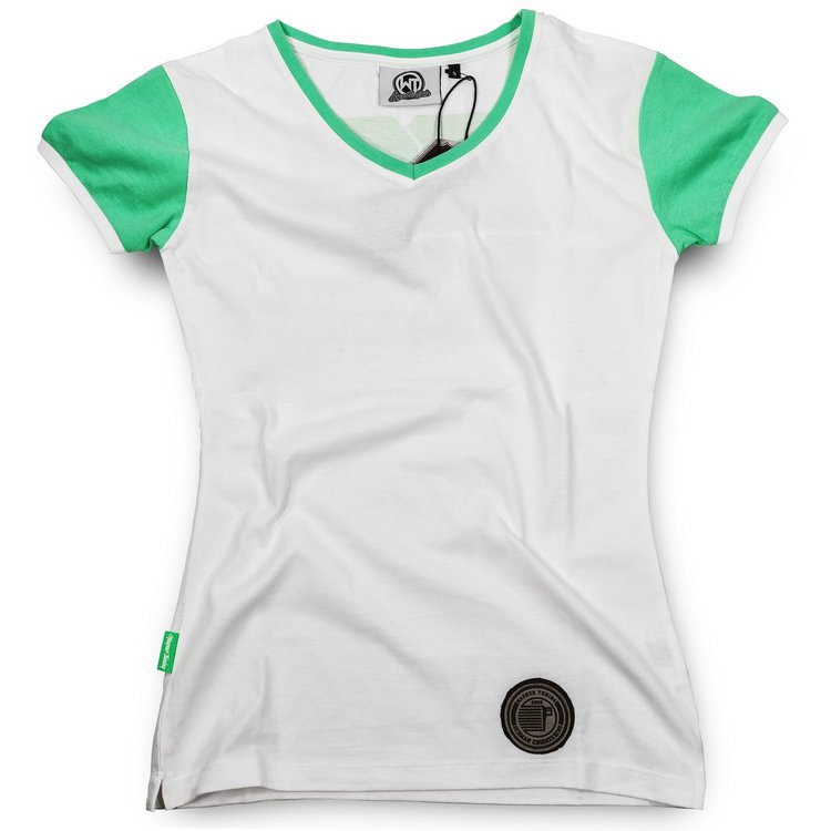 02-girls-green-shirt - M