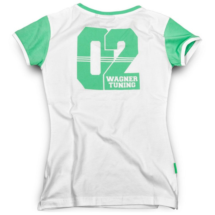 02 girls green shirt WAGNERTUNING
