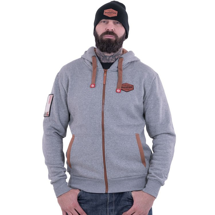Wagner Tuning »F1« Hoodie zipped-XL