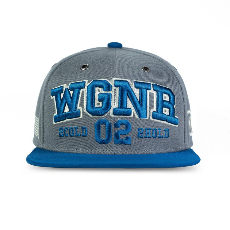 Snapback Cap »WGNR« by WAGNERTUNING