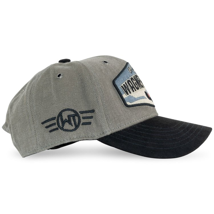 Baseball Cap »US Patch« by WAGNERTUNING