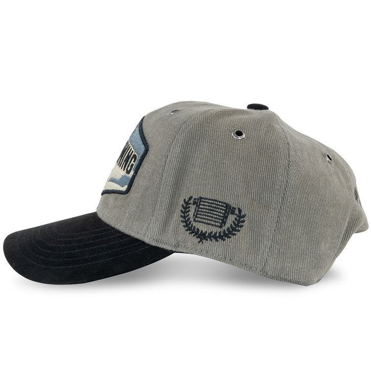 WAGNERTUNING Baseball Cap »US Patch«