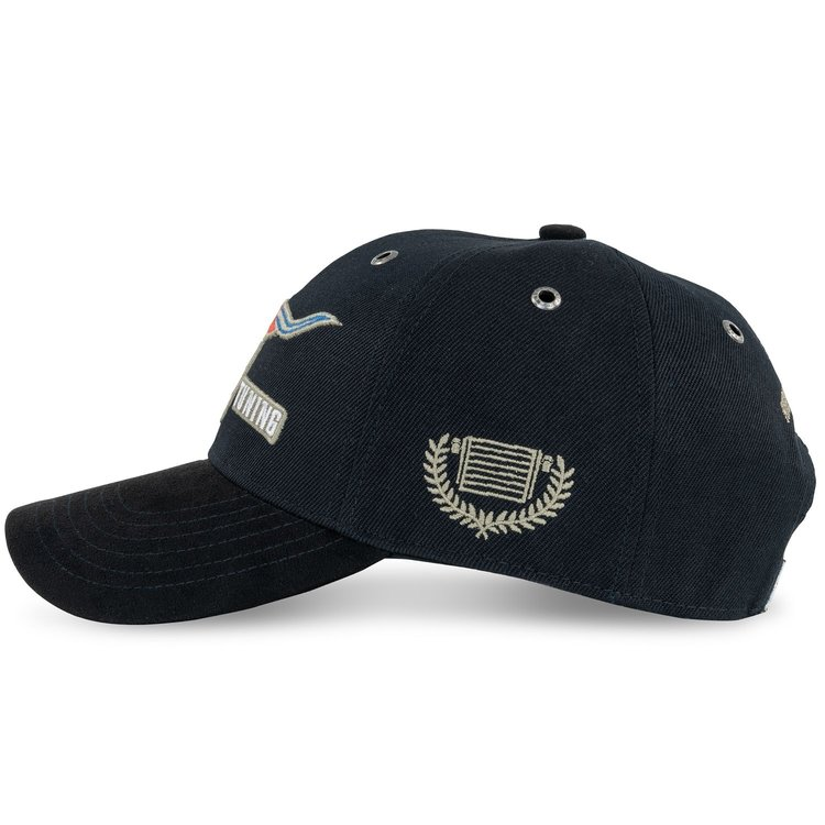 Baseball Cap »Horn-Patch« by WAGNERTUNING