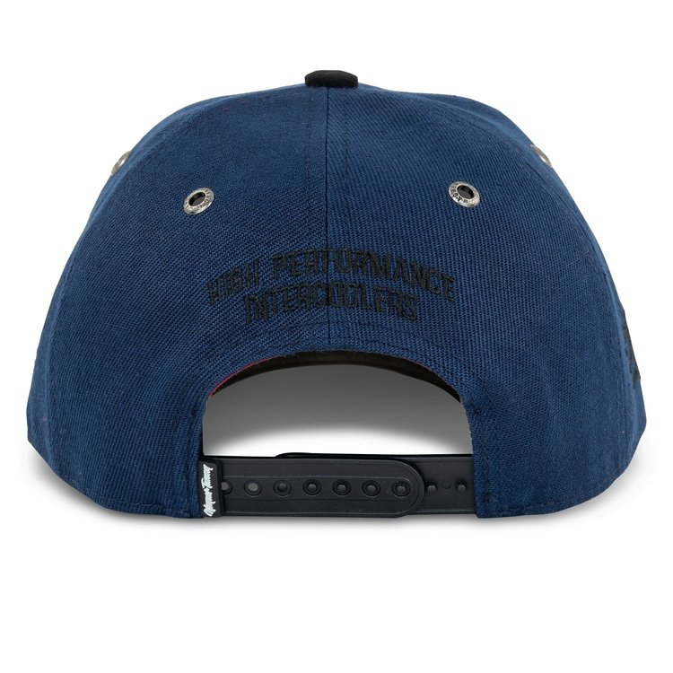 WAGNERTUNING Baseball Cap »Leather-Patch«