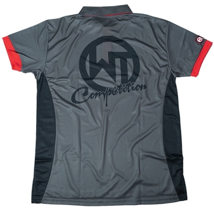 WAGNERTUNING Competition Polo Shirt - M