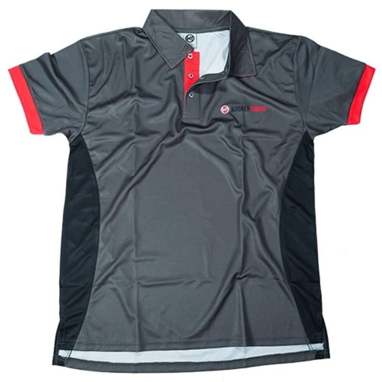 Polo Shirt »Competition« - XL