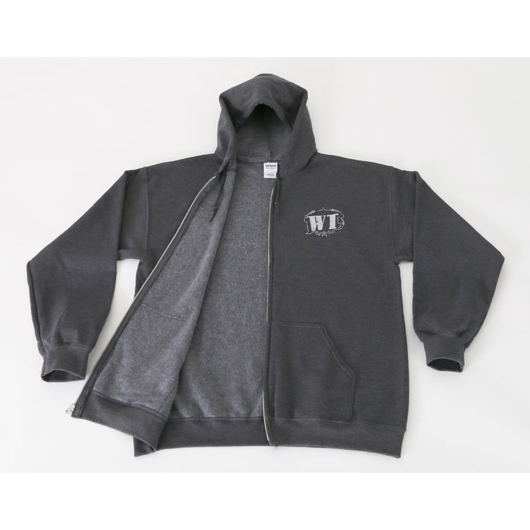 WAGNERTUNING Hoody / Zipper