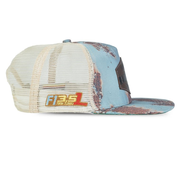 WAGNERTUNING Ford F1 Snapback Cap