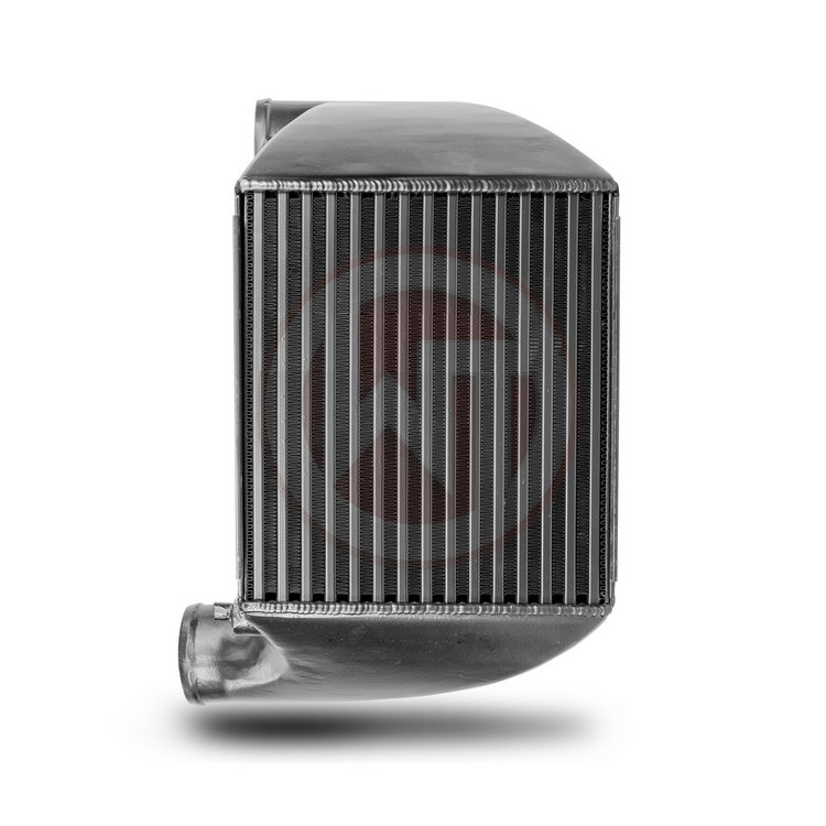 Comp. Gen.2 Intercooler Kit Audi RS6 C5