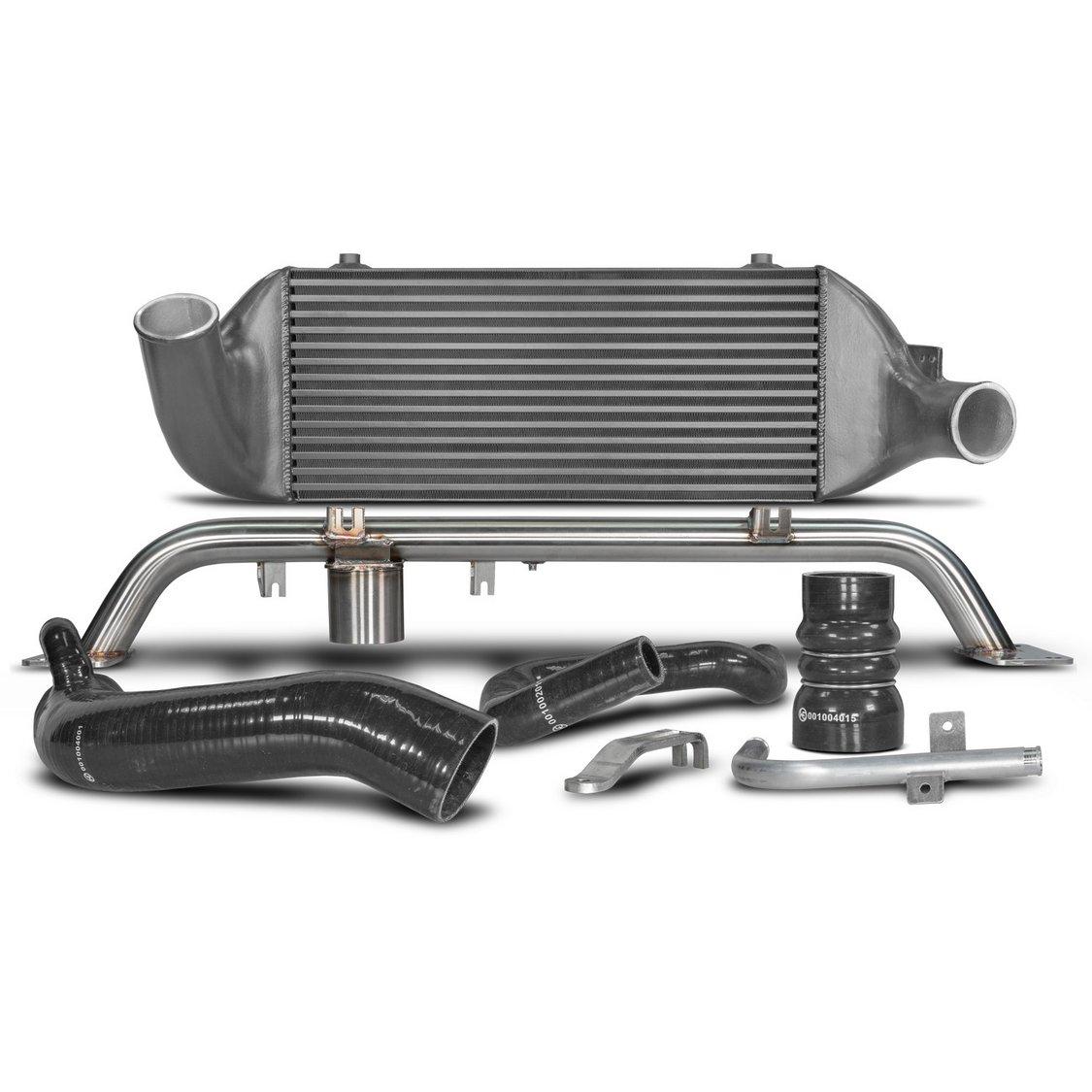 Comp  Ladeluftkühler Kit EVO2 Gen 2 Audi 80 S2/RS2 - WAGNERTUNING