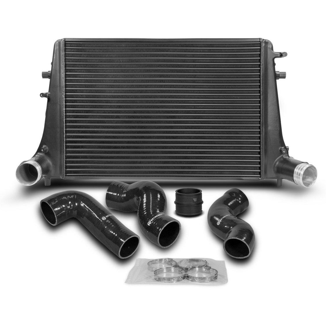 Comp  Gen 2 Ladeluftkühler Kit VAG 2,0 TFSI / TSI - WAGNERTUNING