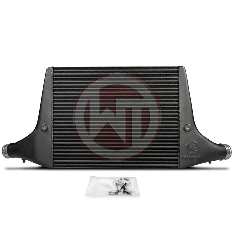 Comp. Intercooler Kit Audi S4 B9/S5 F5 EU-model