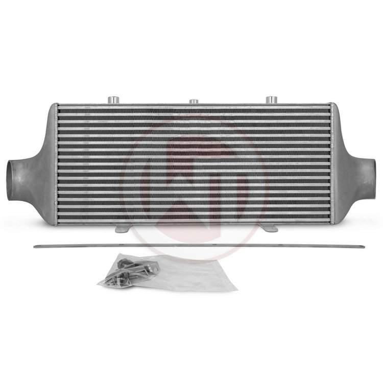 Competition Intercooler Kit EVO2 Toyota Supra MK4