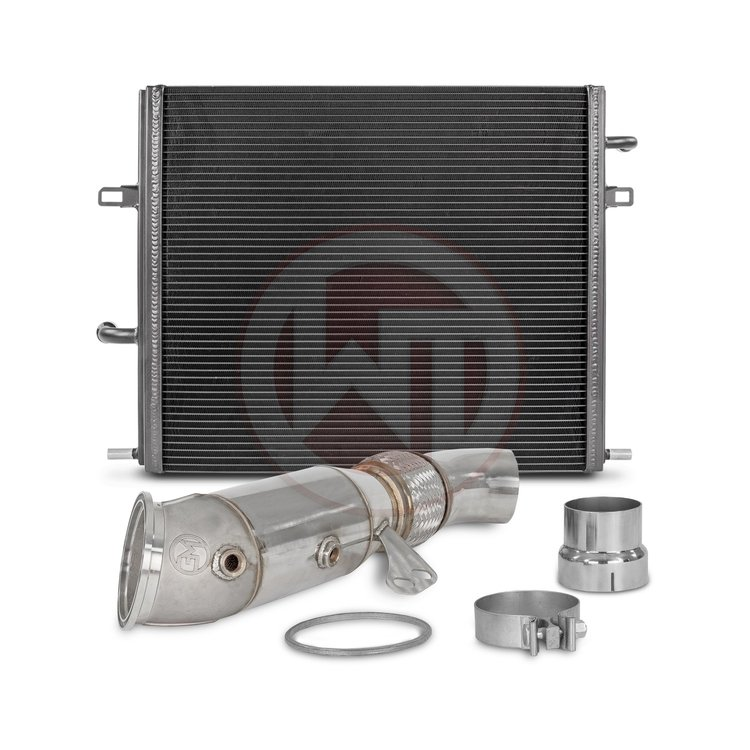 Competition Package BMW F-serie B58 Engine without OPF (HJS)