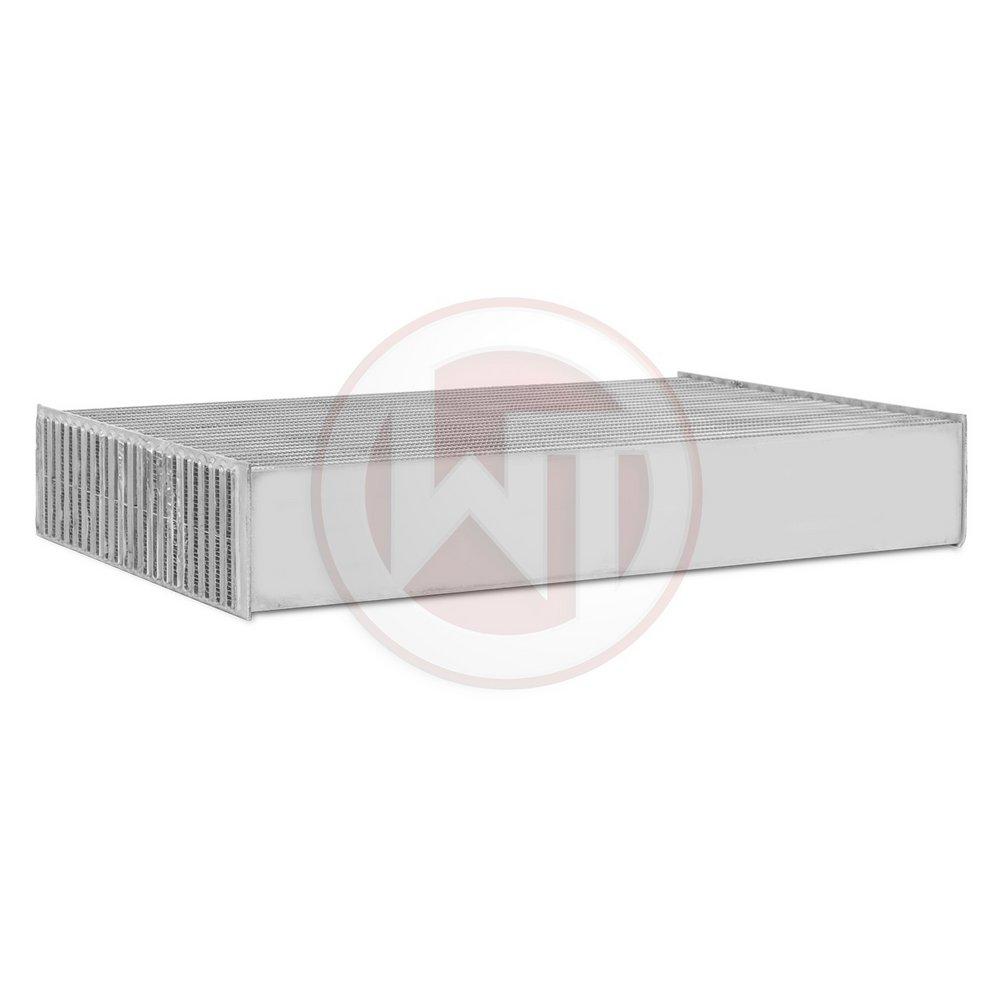 Competition Ladeluftkühler Netz 600x300x95 - WAGNERTUNING