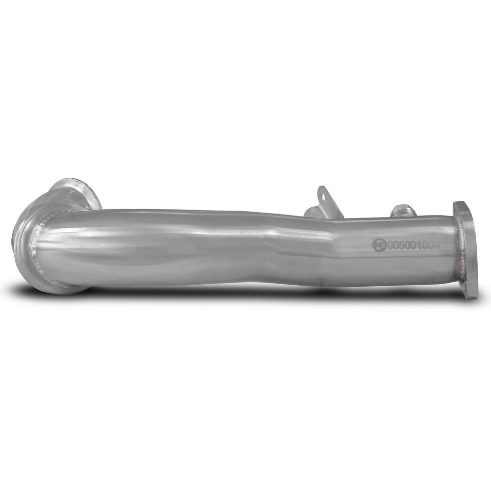 Hosenrohr Kit BMW E82 E90 N54 Motor - WAGNERTUNING