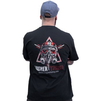 WAGNERTUNING T-Shirt Racing Mask